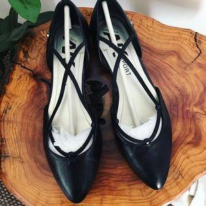Anne Klein Sport Shoes - Anne Klein Sport D'Orsay Flats